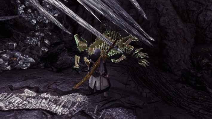 龍結晶10-1