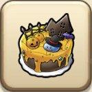極上ホールケーキ