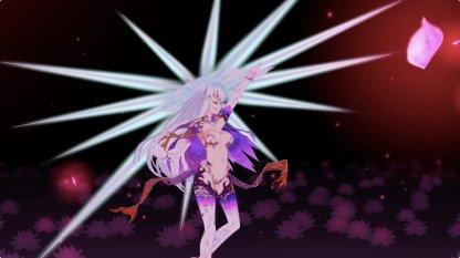 愛欲の魔王(カーママーラ戦)の宝具アップ画像