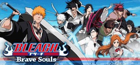 BLEACH Brave Soulsのアイキャッチ画像