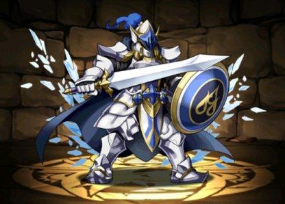 青騎士・ミューズの画像