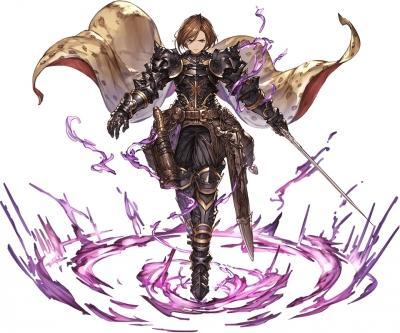 黒騎士(リミテッド)