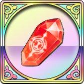 結界の水晶