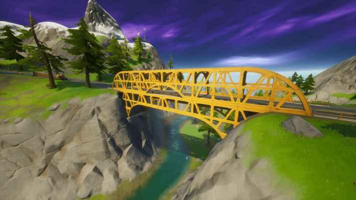 橋の場所④