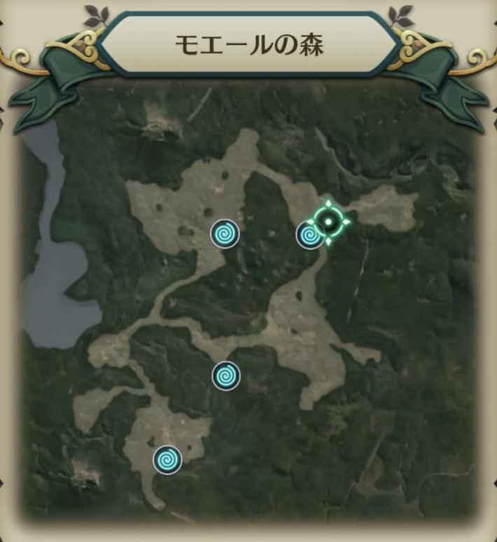 ブーマンマップ4