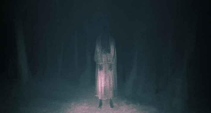 貞子M - 未解決事件探偵事務所の画像