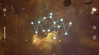 オメガの星座