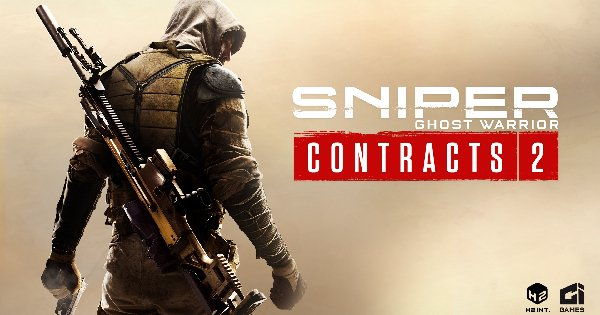Sniper Ghost Warrior Contracts 2 アイキャッチ画像