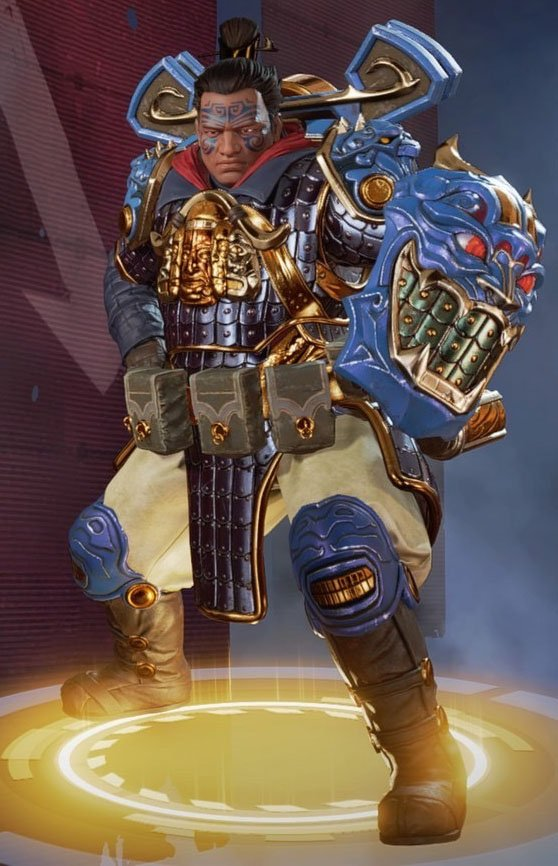 皇帝の守護者