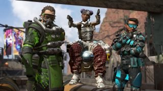 Apex Legends MOBILEの画像