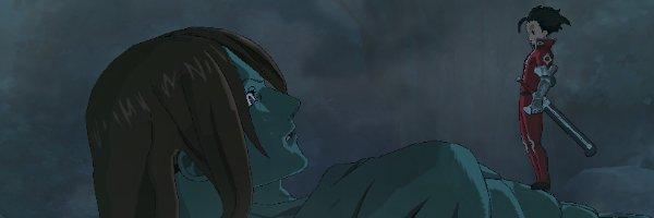 ドロール(ディアンヌ)vsゼルドリス
