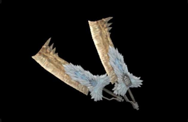 飛雷双剣サクカガチ2