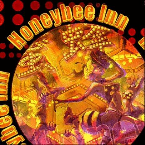 蜜蜂の館ミュージックディスク