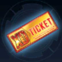 星5シンフォギアカード交換チケット(金)のアイコン
