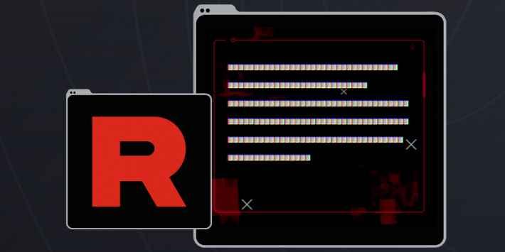 ロケット団ファイルのイメージ