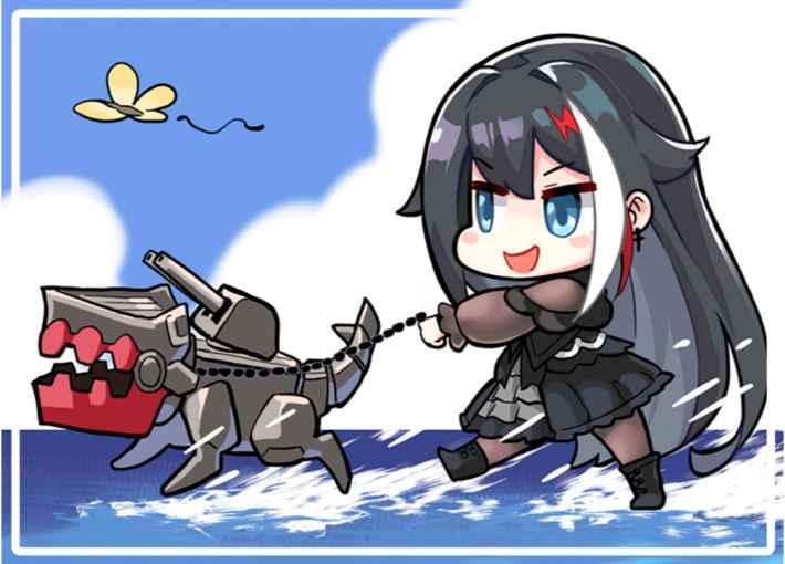 戦え!ロイヤルメイド隊2ndおわり