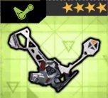 星4X外骨格アイコン