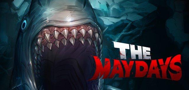 THE MAYDAYS(復刻)