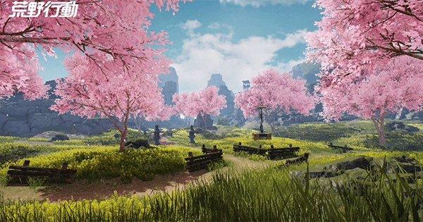 新マップは「孤島作戦」!9月23日リリース決定!の画像