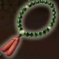 弘法大師の数珠