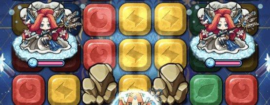【氷の間Ⅱ】蘇生呪術の獄氷龍フロア2