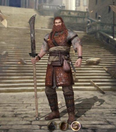 血の髭バレット全体画像