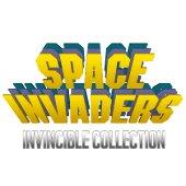 スペースインベーダー インヴィンシブルコレクションの画像
