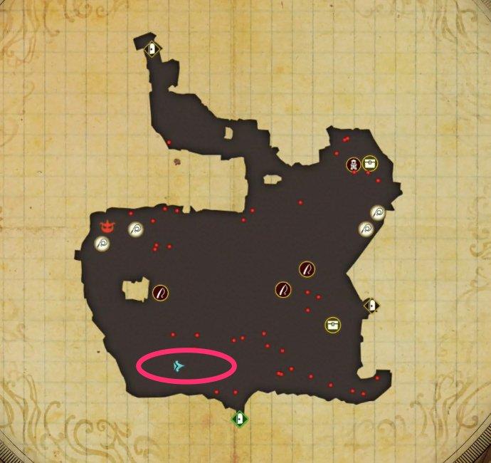 シュラブマップ