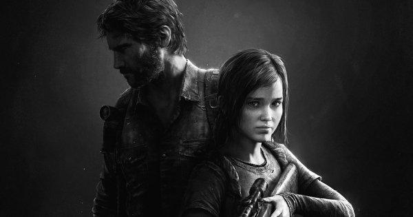 The Last of Us Remasteredのアイキャッチ画像