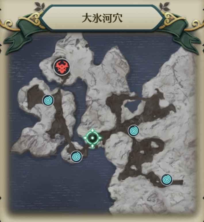 カニドロイドマップ3