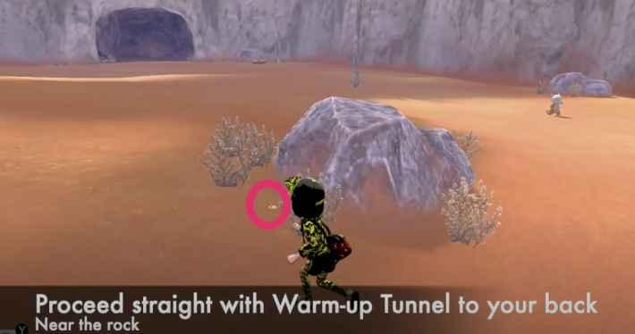 鍋底砂漠のディグダ