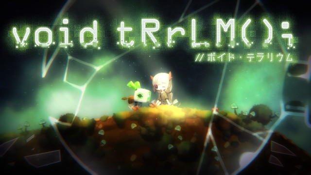 廃墟を旅するRPG『ボイド・テラリウム』PS5版が発売決定!