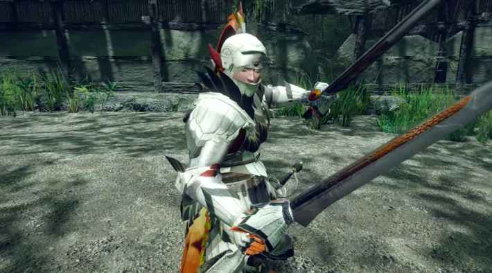 Aknosom Armor