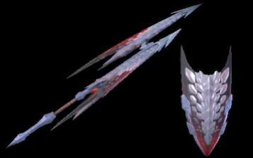 赫翼の尖槍Ⅰ