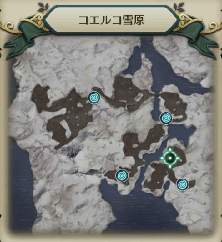 マローンマップ6