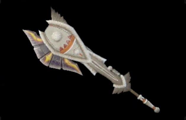 白兎剣斧1