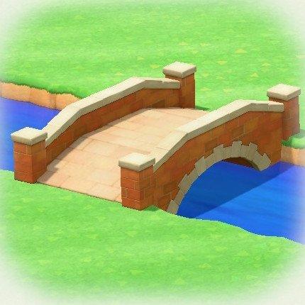 橋 森 どうぶつ の 【あつ森】橋の作り方と種類一覧【あつまれどうぶつの森】|ゲームエイト