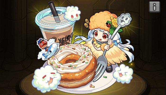 うきうき妖精 ケサランパサラン