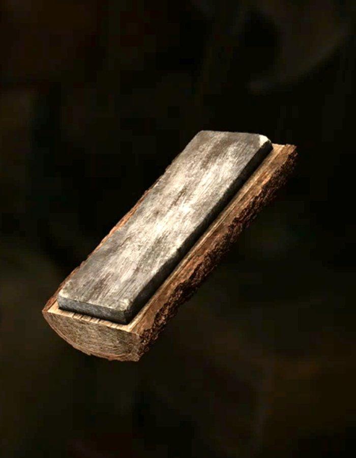 エドの砥石