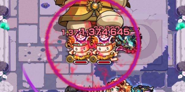 攻撃力の低い妖精キラーがおすすめ