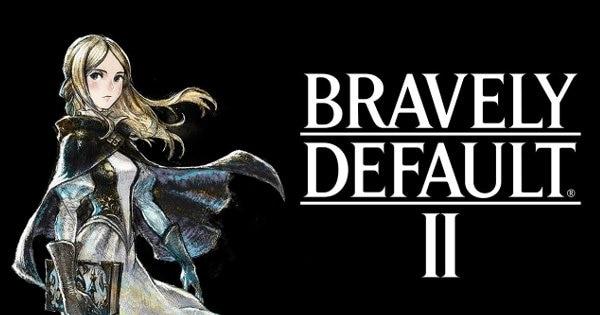 『ブレイブリーデフォルト2』2021年2月26日に発売決定!