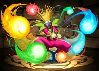 美しい魔闘家鈴木の画像