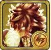 狂いし雷の獅子