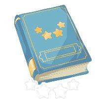 上限解放の書の画像