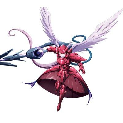 鮮血の戦乙女