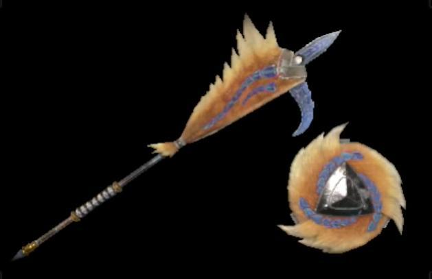 風ノ賊槍1