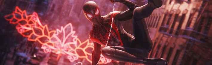 スパイダーマンマイルズモラレス(PS5)の攻略はこちら!