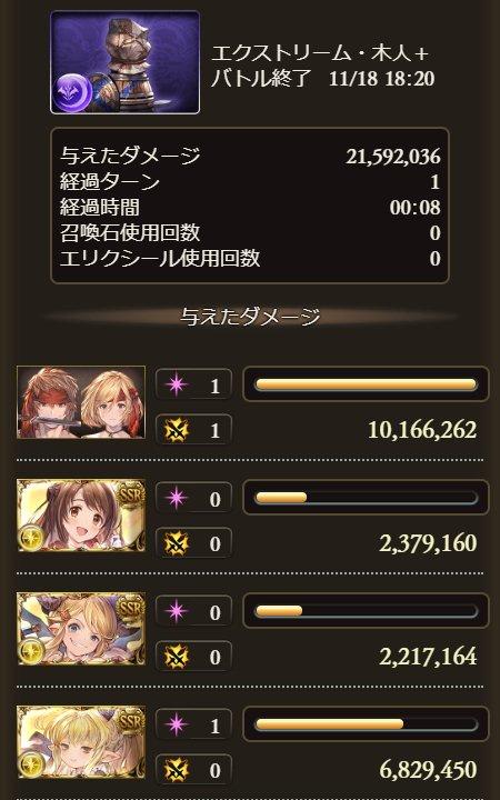 2100万