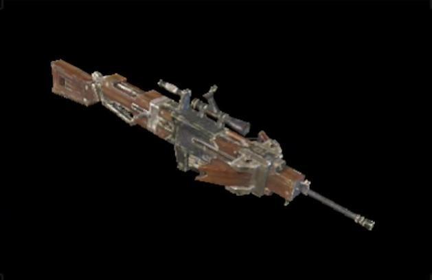 ハンターライフル2