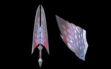 赫翼の速剣Ⅰ